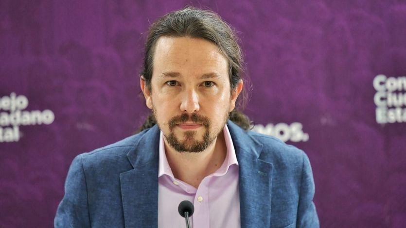 Pablo Iglesias anuncia que pronto habrá en España un 'ingreso mínimo vital' a modo de renta básica universal