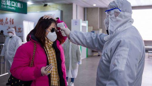 China no registra muertes ni nuevos casos de coronavirus desde que empezó la crisis