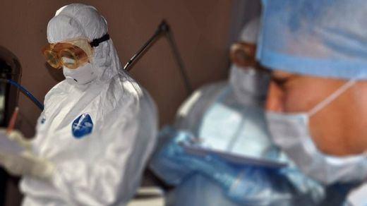 Actualización de los datos del coronavirus: 743 nuevos fallecidos y 5.478 contagios en las últimas 24 horas