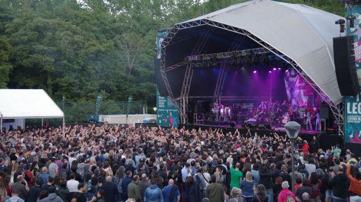 El festival BBK Music Legends, aplazado a 2021
