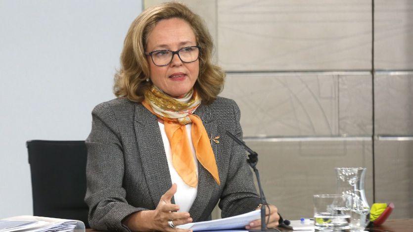 España busca la creación de un fondo europeo para la recuperación económica