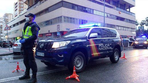 Campaña de la DGT y controles policiales para evitar desplazamientos vacacionales por Semana Santa