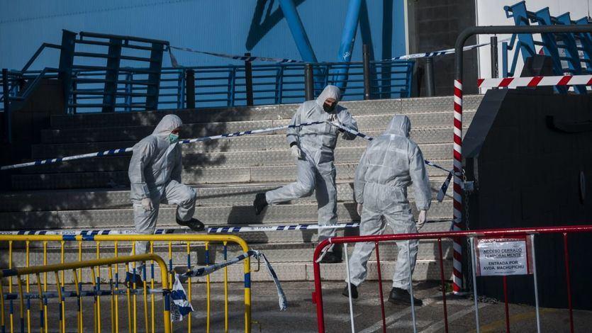 La cifra oficial de muertos por coronavirus en España podría quedarse corta
