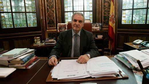 Fallece por coronavirus el ex ministro socialista Enrique Múgica