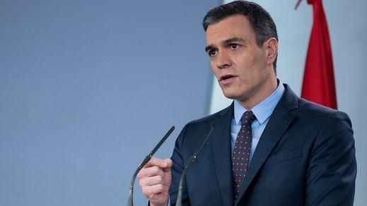 Sánchez: ''Lo que debe ser inmediata es la desescalada en la tensión política