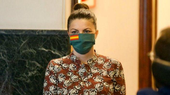 Las declaraciones más polémicas de Macarena Olona en TVE: hubo de todo y para todos