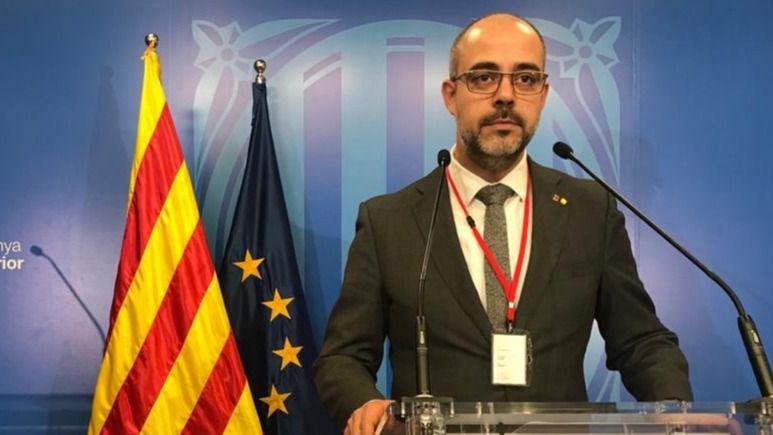 El Govern catalán acusa al Gobierno de enviar un número de mascarillas con indirecta borbónica sobre el año 1714