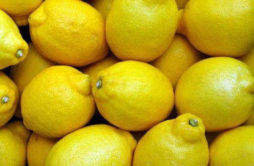 Limón Verna disponible en la sección Fruta y Verdura de Mercadona