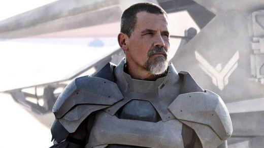El remake de la mítica 'Dune' comienza a tener imágenes y triunfa en redes