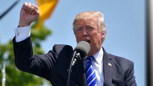Trump suspende la financiación de EEUU a la OMS en plena pandemia del covid-19