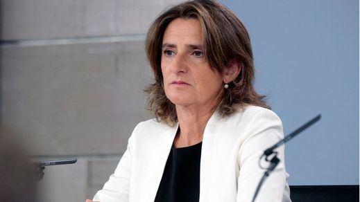 Teresa Ribera coordina en clave 'verde' el fin del confinamiento por el coronavirus