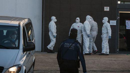 El coronavirus en España deja 523 nuevos fallecidos pero también 5.000 contagios en las últimas 24 horas