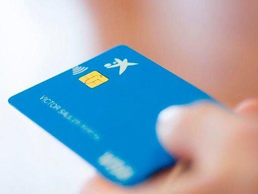 Caixabank y El Corte Ingles lideran las tarjetas prepago para colectivos más vulnerables en la crisis del Covid-19