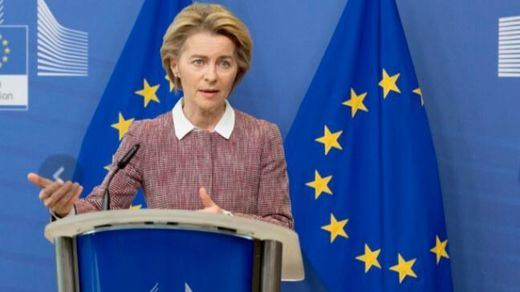 La Comisión Europea da una hoja de ruta común para la desescalada del confinamiento por el coronavirus