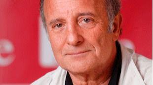 El dramaturgo Fermín Cabal, nuevo presidente interino de la SGAE