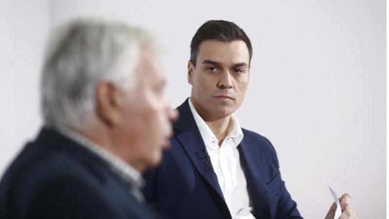 Polémicas declaraciones de Felipe González, quien se muestra más preocupado por Podemos que por Vox