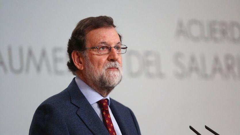 TVE emite un vídeo con citas de Rajoy para explicar la incoherencia a los estudiantes