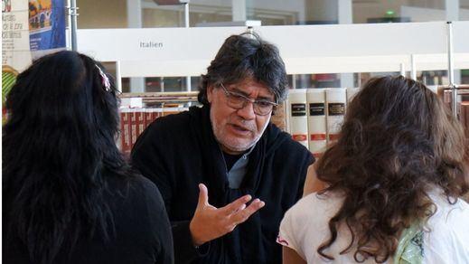 Fallece por coronavirus el escritor chileno Luis Sepúlveda