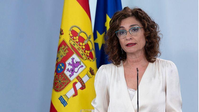 Montero afirma que solo Vox y la CUP 'se han autoexcluido' del pacto para la reconstrucción social y económica