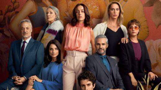 La tercera temporada de 'La casa de las flores' ya tiene fecha y hora de estreno en Netflix