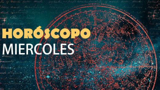 Horóscopo de hoy, miércoles 22 de abril de 2020