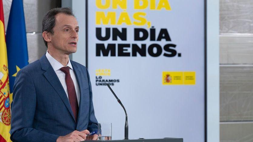 Duque avanza que 'ya hay un candidato a vacuna' en un laboratorio español