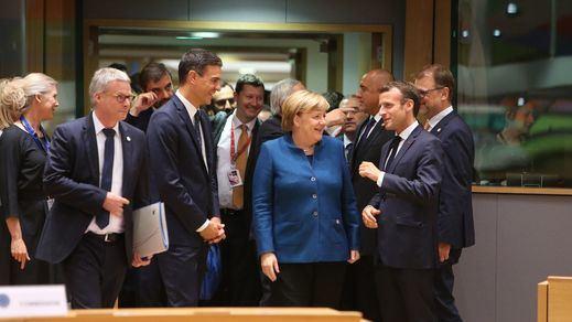 Sánchez propondrá a Merkel un plan de reconstrucción europeo de hasta 1,5 billones a fondo perdido