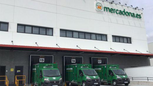 Mercadona pone en marcha su nuevo servicio online en madrid centro