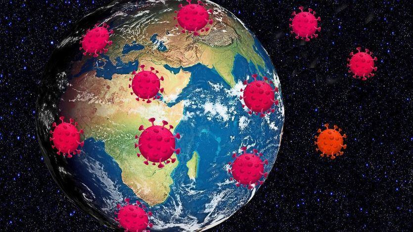 EEUU supera los 40.000 muertos por el coronavirus y aún no ve el final de la curva