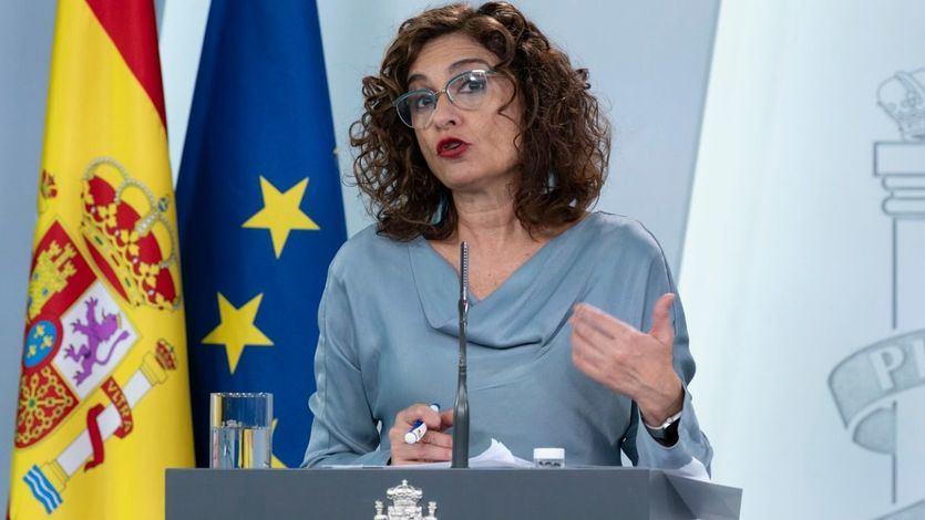 Montero resta importancia al 'formato' y avanza que el Congreso convocará la comisión parlamentaria