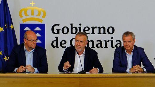 Canarias pide ya el fin del confinamiento en sus islas y rescatar el turismo