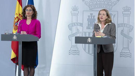 Las últimas medidas del Consejo de Ministros: menores de 14 años podrán salir, más tiempo de teletrabajo, viajes restringidos...