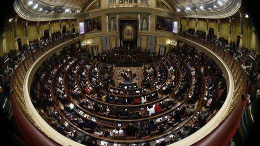 Del PP a Más País: los partidos piden al Gobierno que rectifique sobre las salidas de los niños