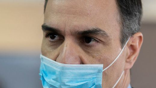 Aseguran que casi la mitad de los seguidores sociales de Pedro Sánchez son falsos
