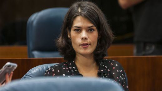 Isa Serra, condenada a 19 meses de cárcel por atentado a la autoridad en el caso del deshaucio