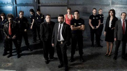 'Antena 3' estudia el regreso de la serie 'Los hombres de Paco'
