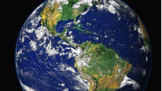 15 tuits para celebrar el Día de la Tierra
