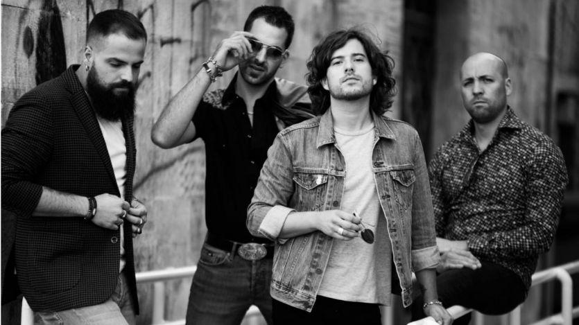 Stock nos presenta su nuevo sencillo, 'Para ya', con la intención de que nos ayude en estos complicados días (vea el videoclip)