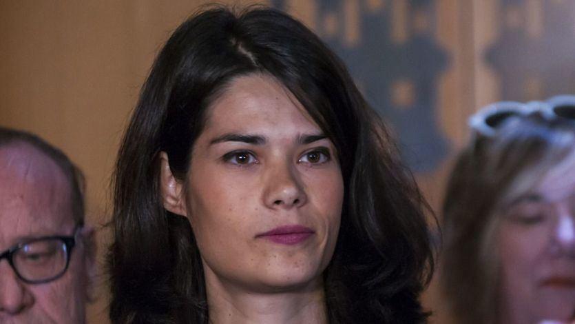 Podemos se vuelca con Isa Serra tras su 'desproporcionada' e 'injusta' condena
