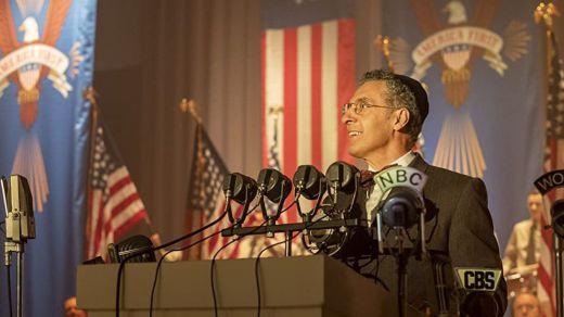 Crítica de la serie 'La conjura contra América': una cercana ucronía