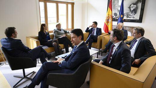La Unión Europea arranca este jueves la negociación sobre el fondo de reconstrucción tras la pandemia