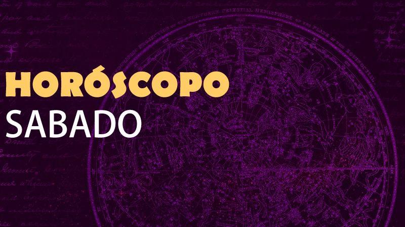Horóscopo de hoy, sábado 25 de abril de 2020