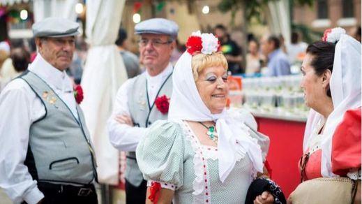 El Ayuntamiento de Madrid suspende todos las fiestas y verbenas hasta octubre