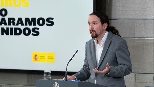El Poder Judicial abronca a Iglesias por sus palabras sobre la condena a Isa Serra
