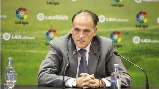 Sin privilegios: Sanidad frena las pretensiones de la Liga de realizar test masivos de coronavirus a los futbolistas