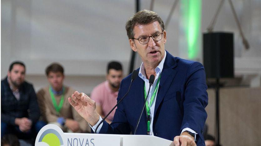 Feijóo se desmarca de Urkullu respecto a las elecciones autonómicas