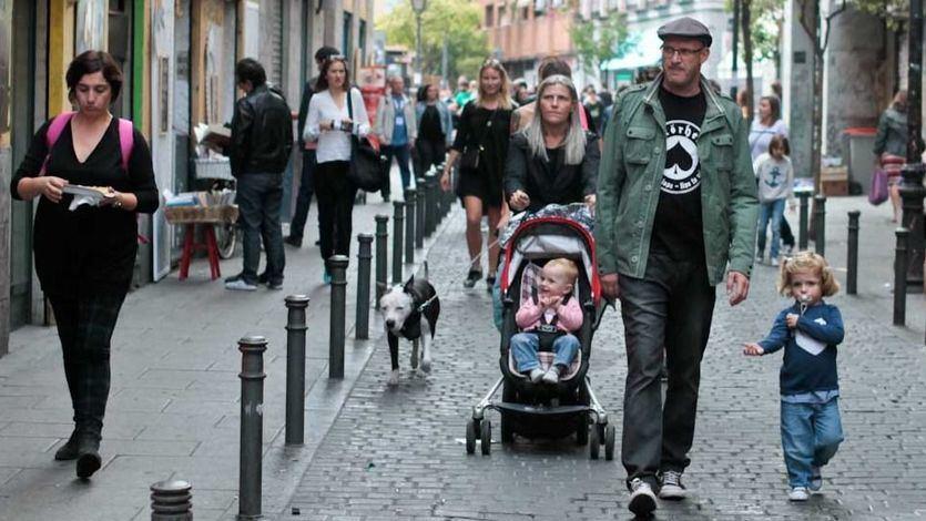 Sanciones aplicables a las infracciones en las salidas con niños