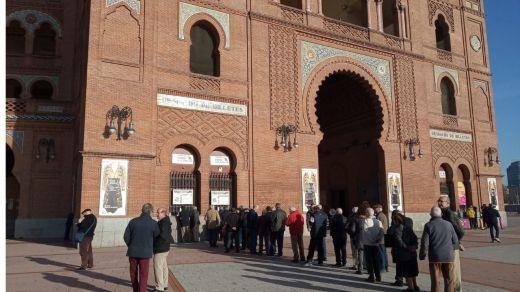 El covid-19 cornea de muerte la Feria de San Isidro 2020, que no se celebrará