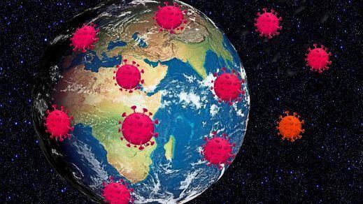 El coronavirus deja más de 200.000 muertos en todo el mundo