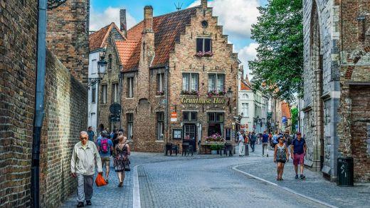 Coronavirus: Bélgica supera a España como el país con más fallecidos por proporción de habitantes
